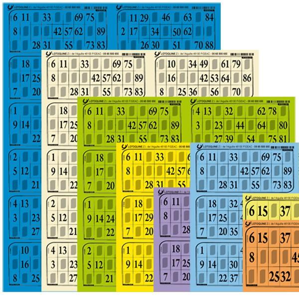 Quelques liens utiles - Grille de bingo a imprimer gratuit ...