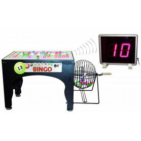 Console Bingo
