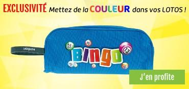 Découvrez les produits Bingo Lotoquine