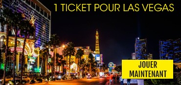 Grand jeu Coucours Las Vegas