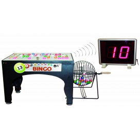 Console Bingo loto