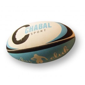 Ballon de Rugby Ruckfield Chabal Sport