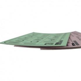 Carton loto Rigide à tamponner - 500 exemplaires