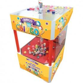 Machine loto soufflerie LOTOPOP 3000
