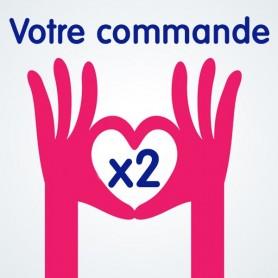 ♥ LOVE ALERTE ♥ Votre commande en double ! (voir conditions sur le slide en page d'accueil)