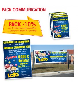 Le Pack Communication