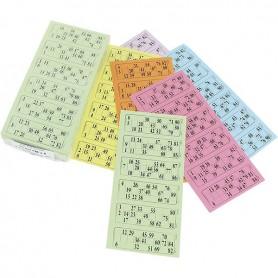 28 blocs Plein Air - planche de 6