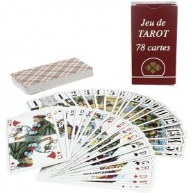 6 Jeux de Tarot