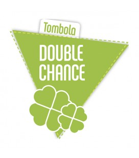 Tombola Double-chance
